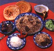 Welcome To Uzbek National Cuisine